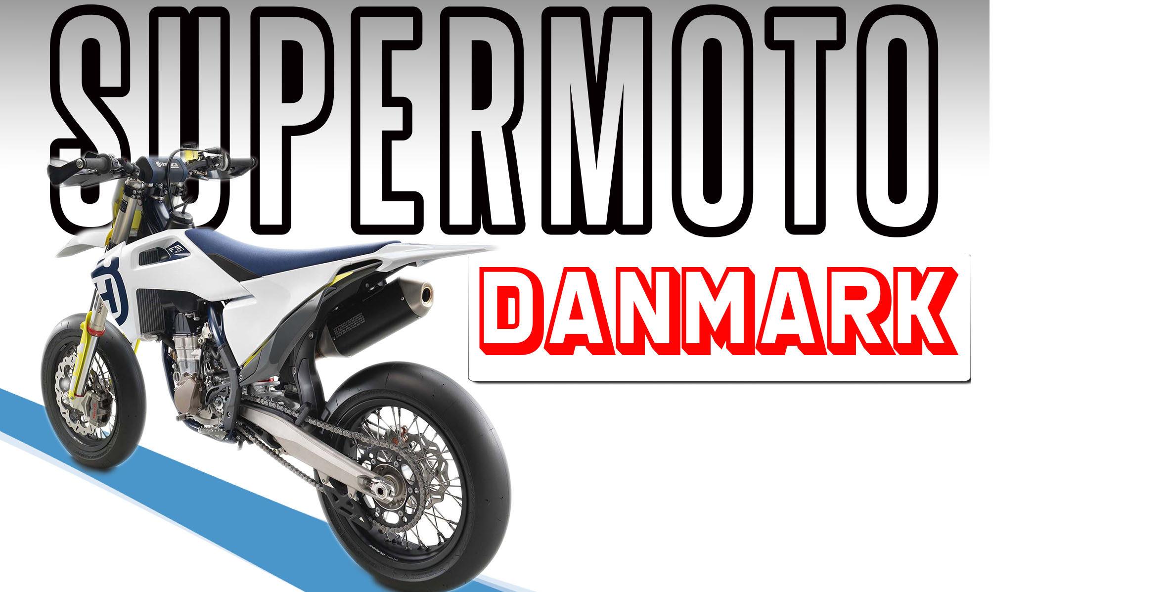 Supermoto Denmark